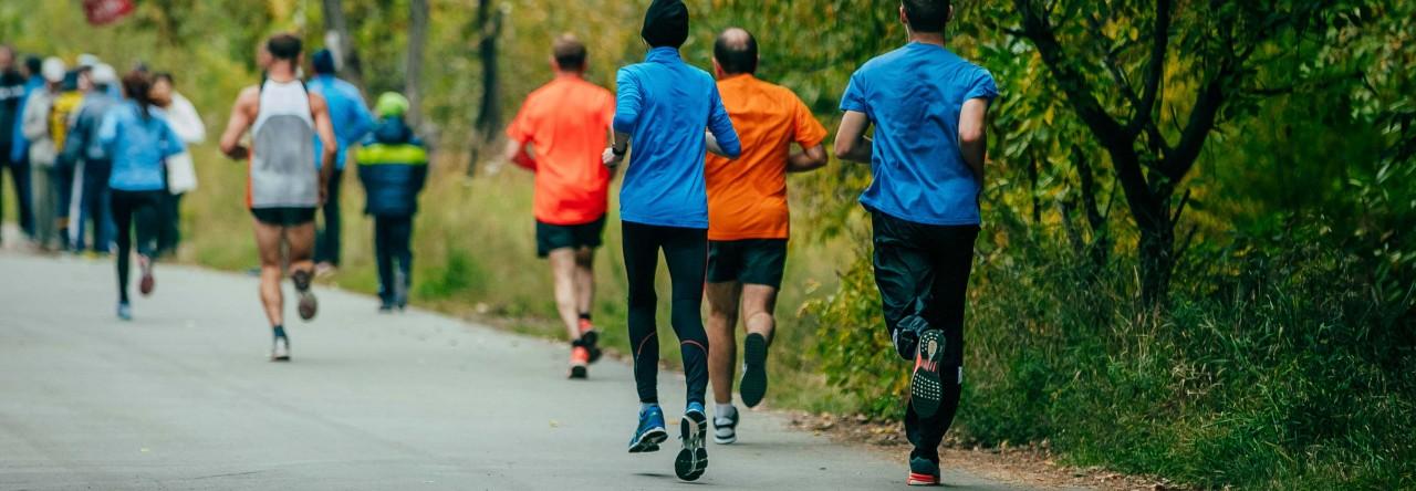 Kết quả hình ảnh cho Progressive Run